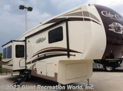 New 2018  Miscellaneous  CEDAR CREEK Hathaway 34RL2 by Miscellaneous from Giant Recreation World, Inc. in Palm Bay, FL