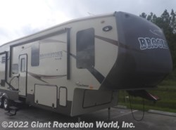 Used 2013  Coachmen Brookstone 340LS