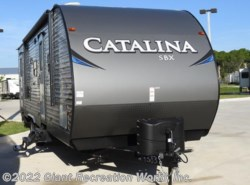 New 2018  Coachmen Catalina SBX 281DDS by Coachmen from Giant Recreation World, Inc. in Palm Bay, FL