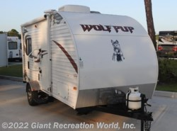 Used 2012  Cherokee  Wolf Pup M-17B by Cherokee from Giant Recreation World, Inc. in Palm Bay, FL