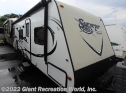 Used 2014  Forest River Surveyor 275RBS by Forest River from Giant Recreation World, Inc. in Palm Bay, FL