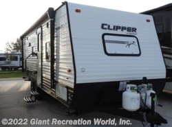 New 2018  Coachmen Clipper 21BH by Coachmen from Giant Recreation World, Inc. in Palm Bay, FL