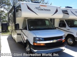 New 2018  Coachmen Freelander  27QBC by Coachmen from Giant Recreation World, Inc. in Palm Bay, FL