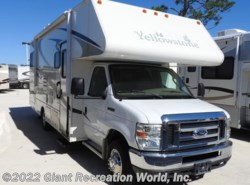 Used 2009  Gulf Stream Yellowstone 6268