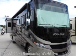 New 2018  Tiffin  Open Road 32SA by Tiffin from Giant Recreation World, Inc. in Palm Bay, FL