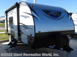 New 2018  Forest River  Cruise Lite 171RBXL by Forest River from Giant Recreation World, Inc. in Palm Bay, FL