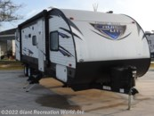 2018 Miscellaneous  Salem Cruise Lite 282QBXL