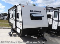 New 2018  Forest River  Clipper 17RD by Forest River from Giant Recreation World, Inc. in Palm Bay, FL