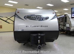 New 2017  Forest River  CRUISE LITE 261BHXL by Forest River from Giant Recreation World, Inc. in Winter Garden, FL