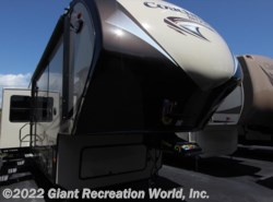 New 2017  Forest River  BROOKSTONE 378RE by Forest River from Giant Recreation World, Inc. in Winter Garden, FL