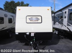 New 2017  Forest River  VIKING 17FQ by Forest River from Giant Recreation World, Inc. in Winter Garden, FL