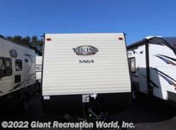 New 2017  Forest River  VIKING 16SFB by Forest River from Giant Recreation World, Inc. in Winter Garden, FL