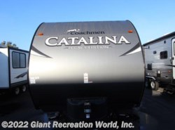 New 2017  Forest River  Catalina 243RBSLE by Forest River from Giant Recreation World, Inc. in Winter Garden, FL