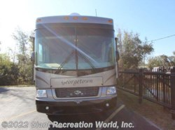 Used 2007  Forest River Georgetown 370TS by Forest River from Giant Recreation World, Inc. in Winter Garden, FL