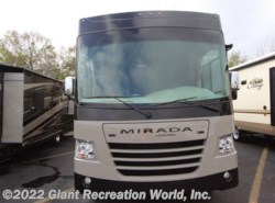 Used 2017  Forest River  Mirada 34BHF by Forest River from Giant Recreation World, Inc. in Winter Garden, FL