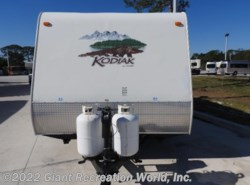 Used 2009  Skamper  Kodiak 29RLK by Skamper from Giant Recreation World, Inc. in Winter Garden, FL