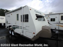 Used 2004  Fleetwood  MICRO-LITE 21CK by Fleetwood from Giant Recreation World, Inc. in Winter Garden, FL