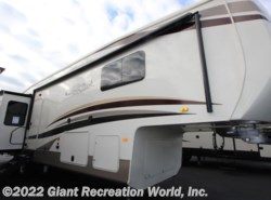 New 2017  Forest River Cedar Creek 38CK by Forest River from Giant Recreation World, Inc. in Winter Garden, FL
