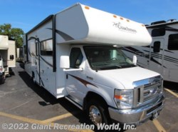Used 2013  Forest River  Freelander 26QBF by Forest River from Giant Recreation World, Inc. in Winter Garden, FL