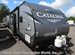 New 2018  Coachmen Catalina 26TH by Coachmen from Giant Recreation World, Inc. in Winter Garden, FL