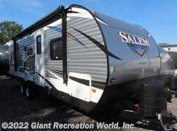 New 2018  Forest River Salem 26TBUD by Forest River from Giant Recreation World, Inc. in Winter Garden, FL