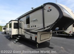 New 2018  Coachmen Brookstone 378RE by Coachmen from Giant Recreation World, Inc. in Winter Garden, FL
