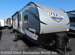 New 2018  Forest River Salem 27RLSS by Forest River from Giant Recreation World, Inc. in Winter Garden, FL