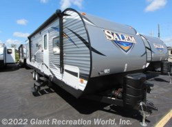 New 2018  Forest River Salem 30QBSS by Forest River from Giant Recreation World, Inc. in Winter Garden, FL