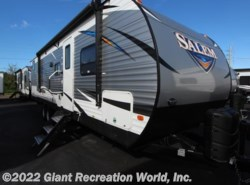 New 2018  Forest River Salem 28CKDS by Forest River from Giant Recreation World, Inc. in Winter Garden, FL