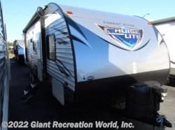 New 2018  Forest River  Cruise Lite 273QBXL by Forest River from Giant Recreation World, Inc. in Winter Garden, FL