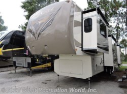 New 2017  Forest River Cedar Creek 38FL6 by Forest River from Giant Recreation World, Inc. in Ormond Beach, FL
