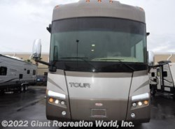 Used 2007  Winnebago Tour 40TD by Winnebago from Giant Recreation World, Inc. in Ormond Beach, FL