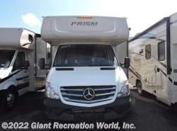 New 2017  Forest River  PRISM 2150 by Forest River from Giant Recreation World, Inc. in Ormond Beach, FL