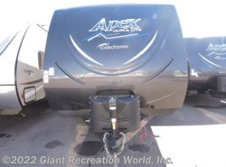 New 2017  Forest River  APEX 269RBKS by Forest River from Giant Recreation World, Inc. in Ormond Beach, FL
