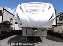 New 2017  Forest River  Chaparral 381RD by Forest River from Giant Recreation World, Inc. in Ormond Beach, FL