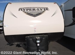 New 2017  Forest River  HYPER LITE 26RLHL by Forest River from Giant Recreation World, Inc. in Ormond Beach, FL