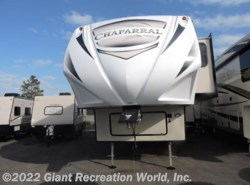 New 2017  Forest River  Chaparral 392MBL by Forest River from Giant Recreation World, Inc. in Ormond Beach, FL