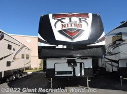 New 2017  Forest River  NITRO 36TI by Forest River from Giant Recreation World, Inc. in Ormond Beach, FL