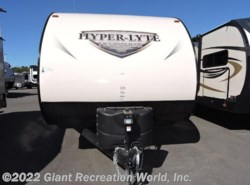 New 2017  Forest River  HEMISPHERE 23RBHL by Forest River from Giant Recreation World, Inc. in Ormond Beach, FL