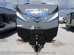 New 2017  Forest River  HYPER LITE 18HFS by Forest River from Giant Recreation World, Inc. in Ormond Beach, FL