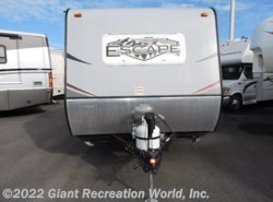 Used 2016  K-Z Spree 200S by K-Z from Giant Recreation World, Inc. in Ormond Beach, FL