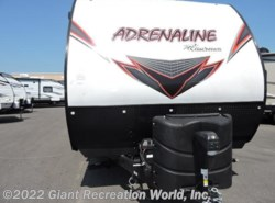 New 2018  Forest River  ADRENALINE 25QB by Forest River from Giant Recreation World, Inc. in Ormond Beach, FL