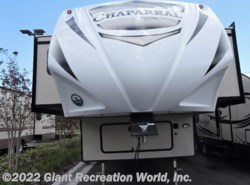 New 2018  Forest River  Chaparral 370FL by Forest River from Giant Recreation World, Inc. in Ormond Beach, FL