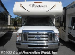New 2018  Forest River  Freelander 21QBF by Forest River from Giant Recreation World, Inc. in Ormond Beach, FL