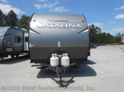 New 2018  Forest River  Catalina 261BHS by Forest River from Giant Recreation World, Inc. in Ormond Beach, FL