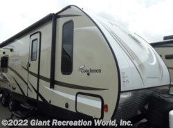 New 2017  Coachmen Freedom Express 276RKDS by Coachmen from Giant Recreation World, Inc. in Ormond Beach, FL