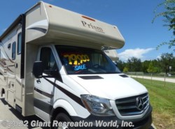 Used 2015  Forest River  Prism 24G by Forest River from Giant Recreation World, Inc. in Ormond Beach, FL