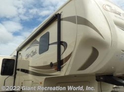 New 2018  Forest River Silverback 37RL by Forest River from Giant Recreation World, Inc. in Ormond Beach, FL