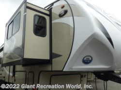 New 2018  Coachmen Chaparral 370FL by Coachmen from Giant Recreation World, Inc. in Ormond Beach, FL