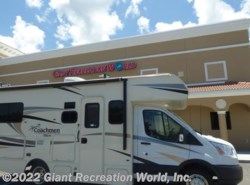 New 2018  Coachmen Freelander  20CBT by Coachmen from Giant Recreation World, Inc. in Ormond Beach, FL